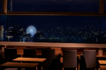 SAKISHIMA COSMO TOWER HOTEL Restaurant
