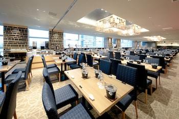 SAKISHIMA COSMO TOWER HOTEL Breakfast Area
