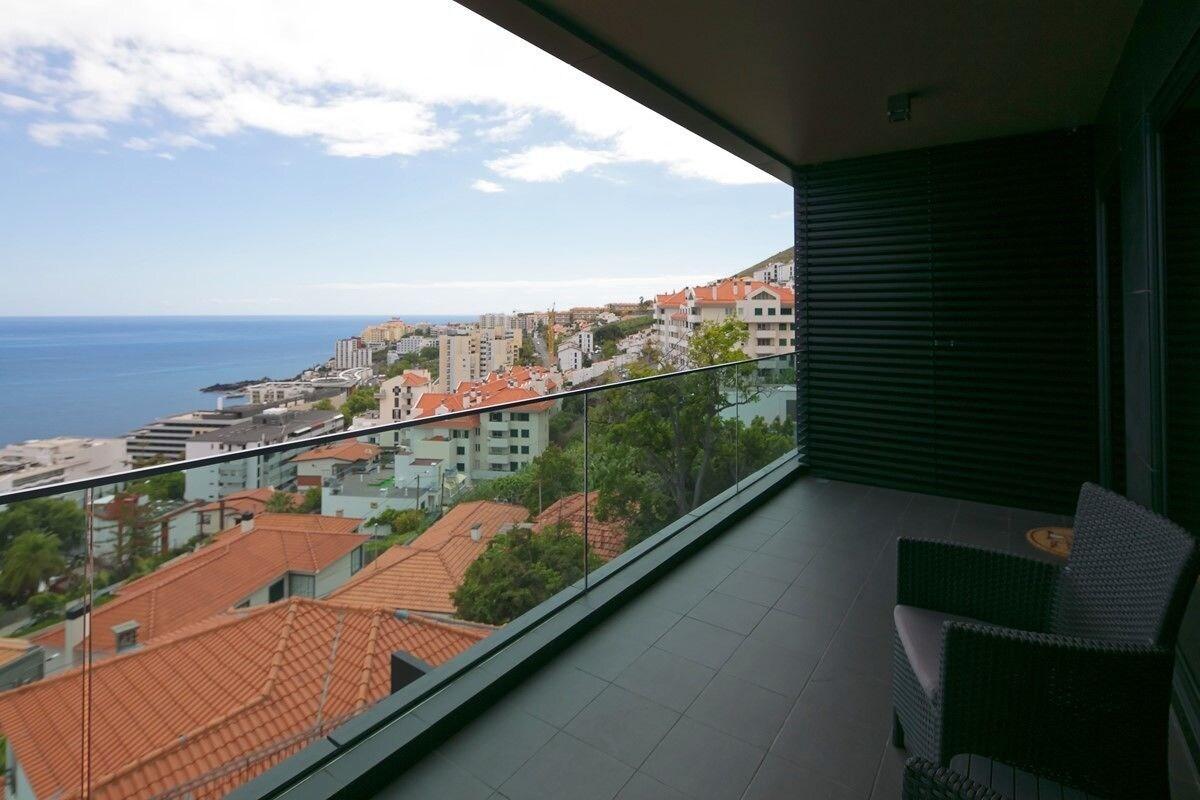 Forever Ocean Views Funchal, Funchal