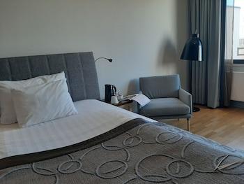 Standard Single Room, Annex Building