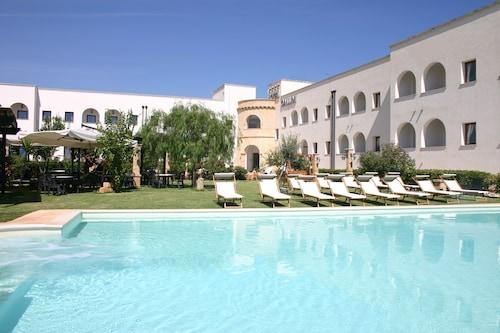 . Montecallini Hotel