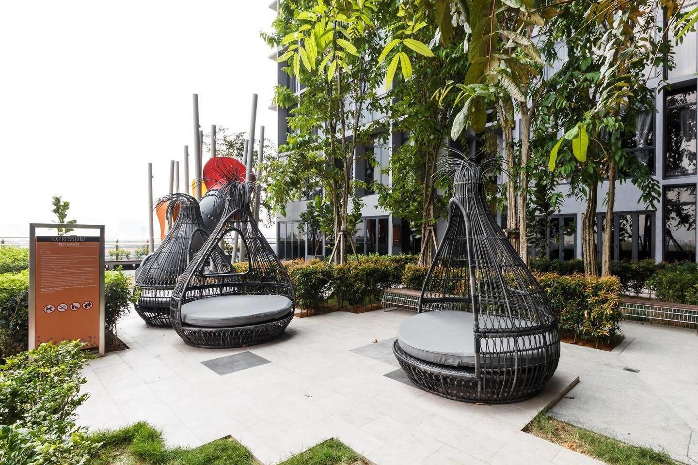 Luxurious Studio Suites @ Tun Razak, Kuala Lumpur