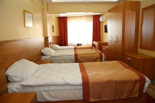 Ihva Otel Pierre Loti, Kağıthane