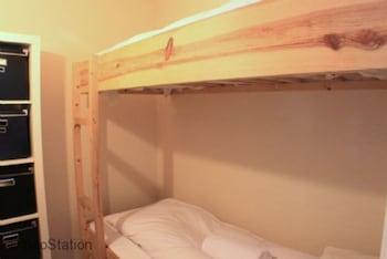Hotel - Apartment Balme 3A