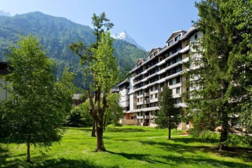 Apartment Chamois Blanc 2, Haute-Savoie