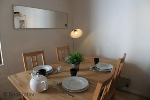 Apartment Gentianes 1, Haute-Savoie