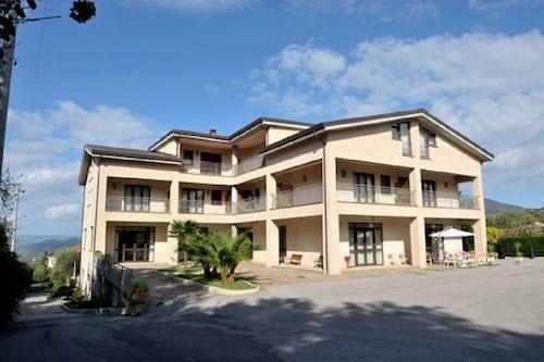 . Ruggiero Park Hotel