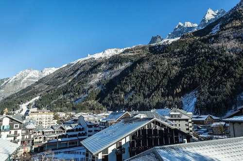 Apartment Grepon 6, Haute-Savoie