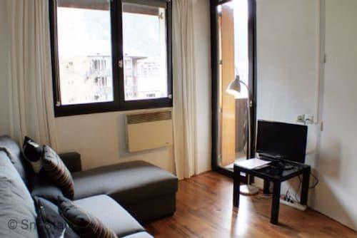 Apartment Jonquille 5, Haute-Savoie