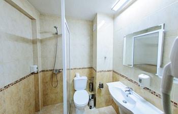 Hotel Dumanov