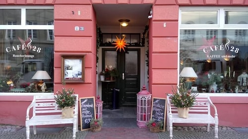 Cafe 28 & Pension am Markt, Nordwestmecklenburg