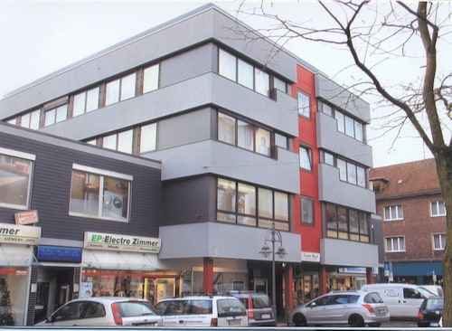Center Hotel, Gütersloh