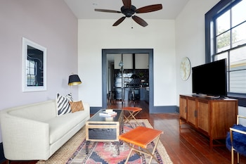 The Eclectic Bywater Suites by Sonder
