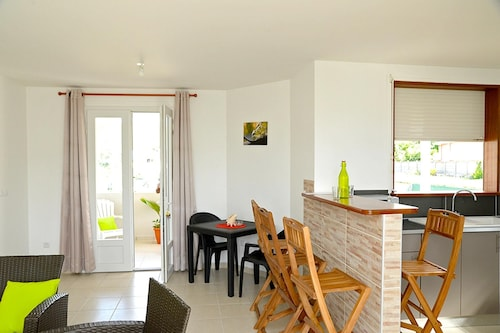 Apartment With 2 Bedrooms in Les Trois-îlets, With Wonderful Mountain, Les Trois-Îlets