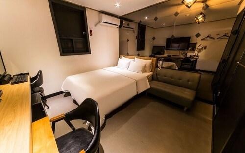 HOTEL OHOO, Bupyeong