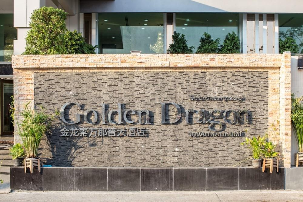 Golden Dragon Suvarnabhumi Hotel