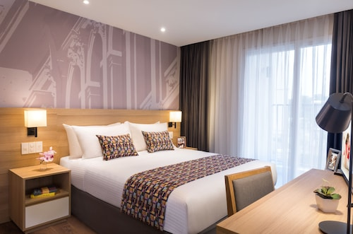 Citadines Central Binh Duong, Thuận An