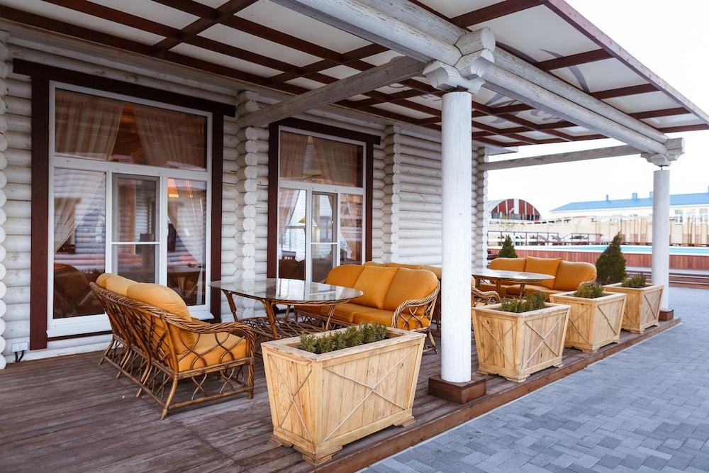 Отель Del Mare