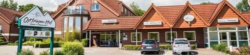 . Hotel Ostfriesen-Hof