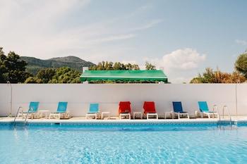 Hotel - Hotel La Codorniz