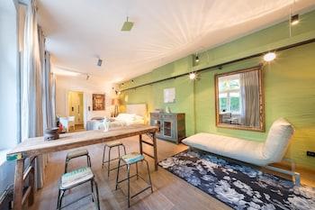 波茨坦設計公寓飯店 Design Apartments Potsdam