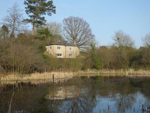 Rye Hill B&B, Wiltshire