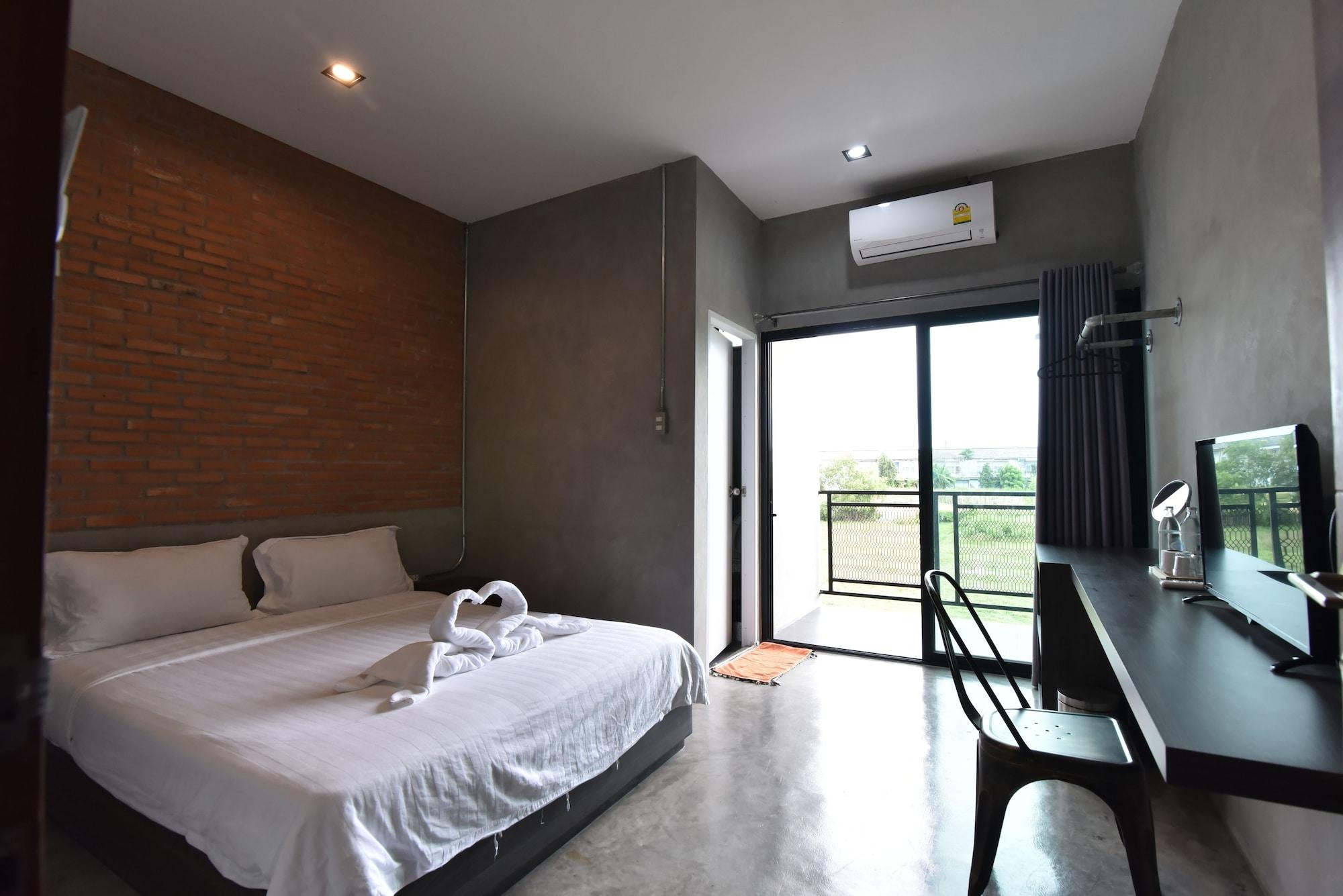 Chartame Boutique Hotel, Hat Yai