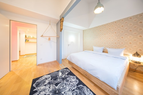 Apartment im Stadtzentrum, Potsdam