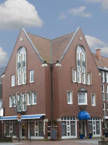 . Altstadthotel Meppen