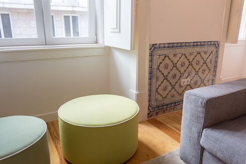 Chiado-apartment-holiday-rental-in-lisbon, Lisboa