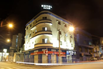 米蘭飯店 Milano Hotel