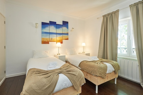 Oasis-Central-Apartment, Cascais