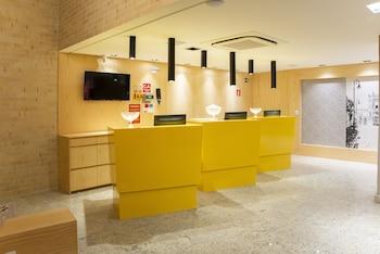 馬塞約凱富飯店 Comfort Hotel Maceió