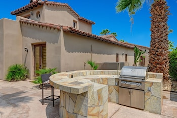 CHERRY BALL ESTATE, PGA WEST - LA QUINTA Holiday home 5