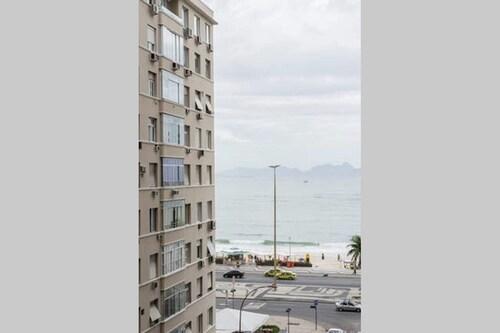 Wizzie's 3 Bedoom Beach Pad - #304 Apartment 3, Rio de Janeiro