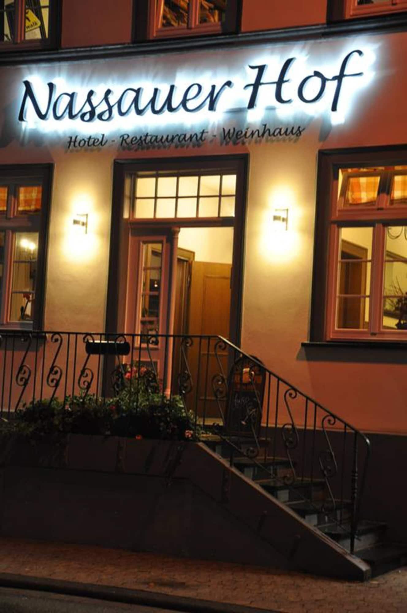 Nassauer Hof Hotel & Weinwirtschaft, Rhein-Lahn-Kreis