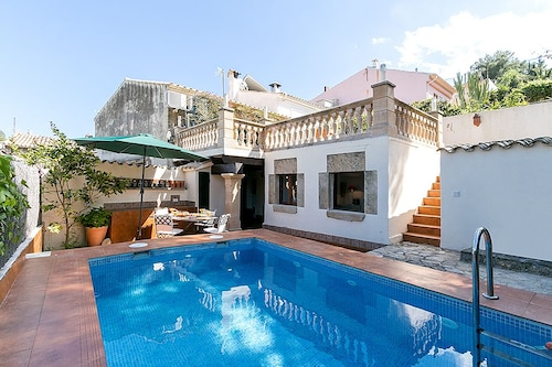 . Townhouse Can Gregal