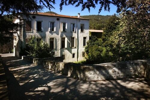 . La Maison Du Pont Vieux