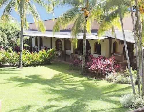Bambu Resort, Mazatenango