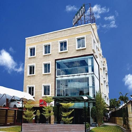 Hotel Atrium, Erode
