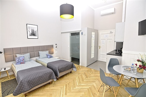 . Wroclaw City Apartments
