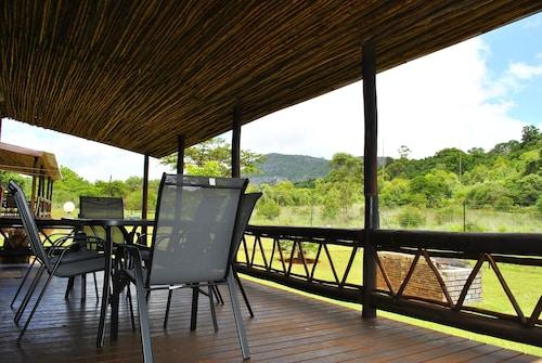 Mount Azimbo Lodge, Vhembe