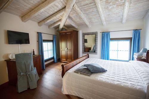 . Hotel il bosco di Arichis