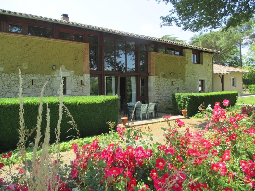Chambres d'hôtes du Jardin d'en Naoua