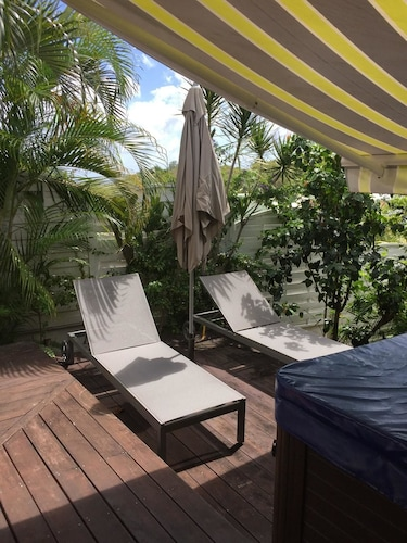 House With 2 Bedrooms in Le Diamant, With Enclosed Garden and Wifi - 6, Le Diamant