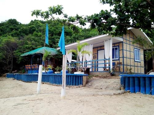 Bolo Beach Santorini, Alaminos City