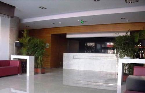 Jinjiang Inn, Zhenjiang