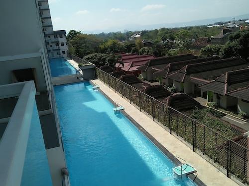 Shamrock Jogja Vivo Apartment, Sleman