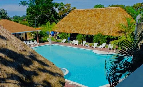 . Hotel Las Hamacas