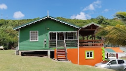 Seawind Cottages